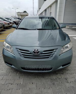 Toyota Camry 2007 Green | Cars for sale in Lagos State, Victoria Island
