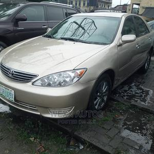 Toyota Camry 2006 Gold   Cars for sale in Rivers State, Port-Harcourt