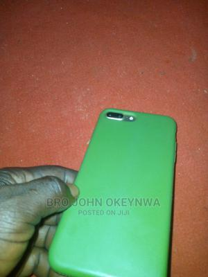 Apple iPhone 7 Plus 32 GB Gold   Mobile Phones for sale in Abuja (FCT) State, Kuchigoro