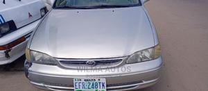 Toyota Corolla 1999 Sedan Silver | Cars for sale in Delta State, Warri