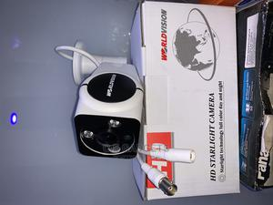 HD STARLIGHT 360 Outdoor Cctv Camera   Security & Surveillance for sale in Lagos State, Ojo