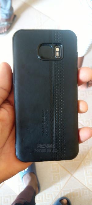 Samsung Galaxy S7 edge 32 GB Blue | Mobile Phones for sale in Kaduna State, Kaduna / Kaduna State