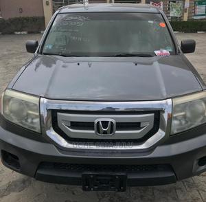 Honda Pilot 2010 Purple   Cars for sale in Lagos State, Ajah
