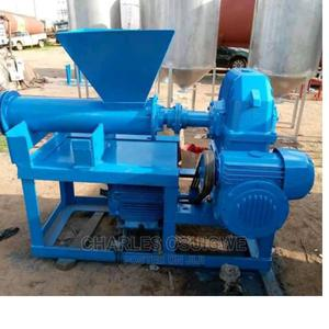 Order For Your Catfish Floating Feed Extruder Machine | Farm Machinery & Equipment for sale in Imo State, Owerri