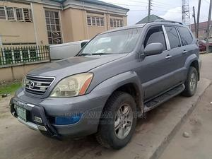 Lexus GX 2004 470 Gray | Cars for sale in Rivers State, Port-Harcourt
