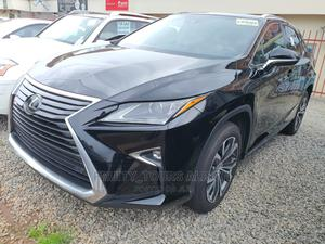 Lexus RX 2016 350 FWD Black | Cars for sale in Abuja (FCT) State, Gwarinpa
