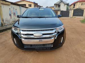 Ford Edge 2011 Black | Cars for sale in Lagos State, Alimosho
