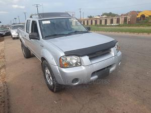 Nissan Frontier 2003 Silver | Cars for sale in Kwara State, Ilorin South