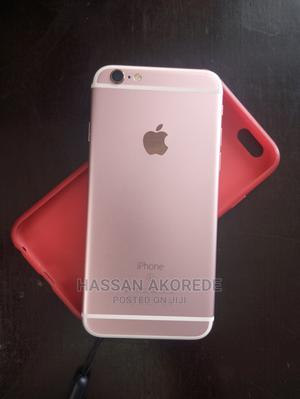 Apple iPhone 6s 64 GB Gold   Mobile Phones for sale in Lagos State, Victoria Island
