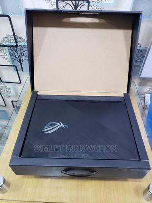 Laptop Asus ROG Zephyrus (GX501) 16GB Intel Core I7 SSD 512GB | Laptops & Computers for sale in Lagos State, Ikeja