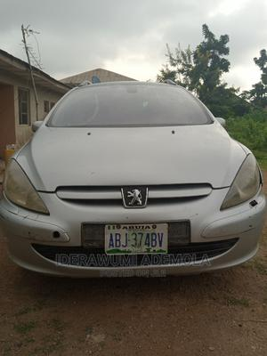 Peugeot 307 2005 Silver | Cars for sale in Osun State, Osogbo