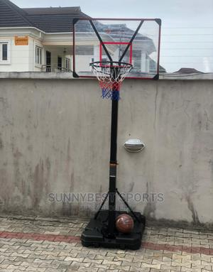 Original Basketball Stand   Sports Equipment for sale in Lagos State, Surulere