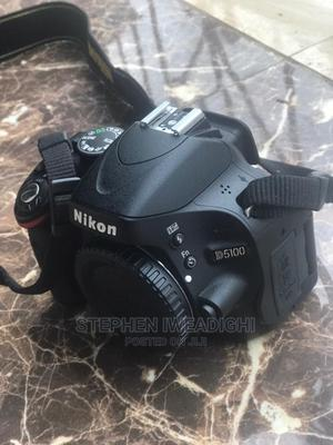 Nikon D5100 | Photo & Video Cameras for sale in Abia State, Aba North