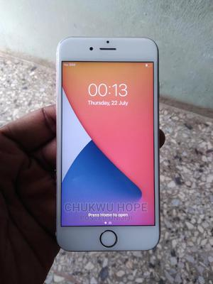 Apple iPhone 6s 64 GB Gold | Mobile Phones for sale in Lagos State, Alimosho