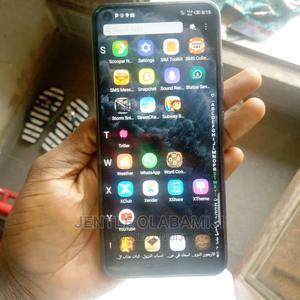 Infinix S5 Lite 64 GB Blue   Mobile Phones for sale in Ogun State, Ado-Odo/Ota