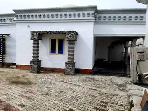 Furnished 4bdrm Bungalow in , Port-Harcourt for Sale | Houses & Apartments For Sale for sale in Rivers State, Port-Harcourt