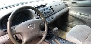 Toyota Camry 2006 2.4 GLi Automatic Silver   Cars for sale in Abuja (FCT) State, Durumi