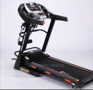Bodyfit 2.5 HP Treadmill   Sports Equipment for sale in Lagos State, Surulere