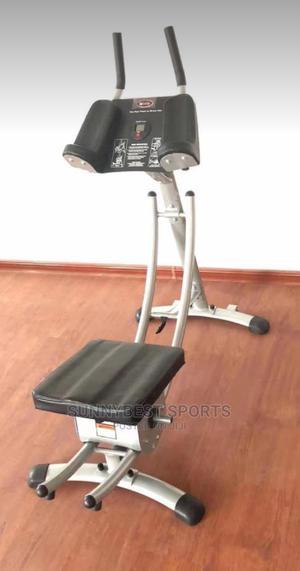 Original Ab Coaster Machine | Sports Equipment for sale in Lagos State, Surulere