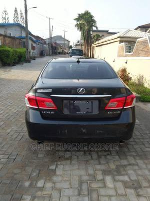 Lexus ES 2010 350 Blue | Cars for sale in Lagos State, Gbagada