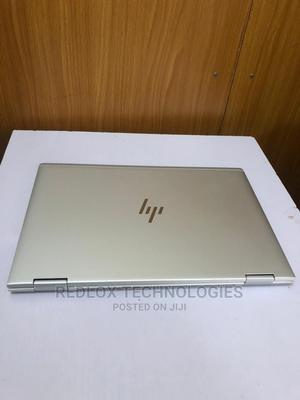 Laptop HP EliteBook X360 1030 G3 8GB Intel Core I5 SSD 512GB   Laptops & Computers for sale in Lagos State, Ikeja