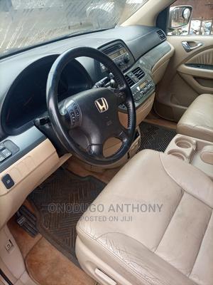 Honda Odyssey 2007 EX Gold | Cars for sale in Edo State, Benin City