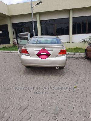 Toyota Camry 2005 2.4 XLi Gold   Cars for sale in Abuja (FCT) State, Central Business Dis