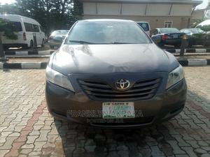Toyota Camry 2008 Gray | Cars for sale in Ogun State, Remo North