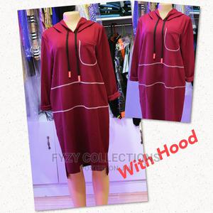 Polo Dress With Hood | Clothing for sale in Lagos State, Ikeja