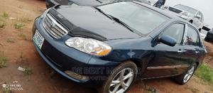 Toyota Corolla 2003 Verso Blue | Cars for sale in Imo State, Owerri