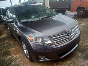 Toyota Venza 2010 Beige | Cars for sale in Delta State, Oshimili South