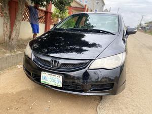 Honda Civic 2009 Black   Cars for sale in Abuja (FCT) State, Gwarinpa