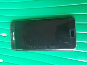 Samsung Galaxy S7 edge 32 GB Gray   Mobile Phones for sale in Imo State, Owerri