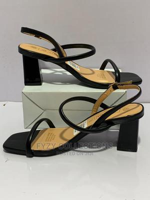 Quality Heel Sandals | Shoes for sale in Lagos State, Ikeja