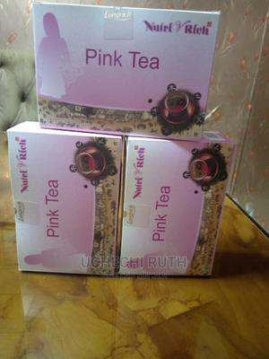 Weight Reducing Tea(Slimming Tea)   Vitamins & Supplements for sale in Abuja (FCT) State, Asokoro