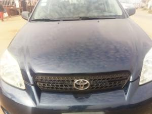 Toyota Matrix 2005 Blue | Cars for sale in Oyo State, Ibadan