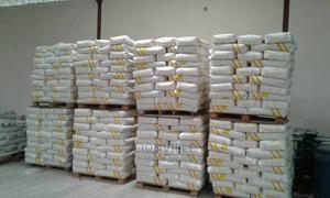 Corn/Maize Starch Food/ Pharmaceutical Grade | Feeds, Supplements & Seeds for sale in Lagos State, Mushin