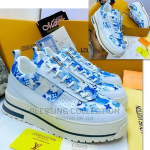 Louis Vuitton Sneakers   Shoes for sale in Lagos State, Lagos Island (Eko)