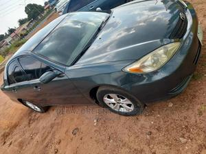 Toyota Camry 2003 Green | Cars for sale in Kwara State, Ilorin South