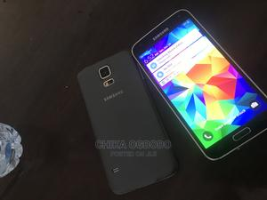 New Samsung Galaxy S5 16 GB Black | Mobile Phones for sale in Lagos State, Isolo