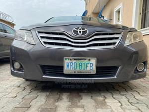 Toyota Camry 2007 Gray   Cars for sale in Lagos State, Lekki