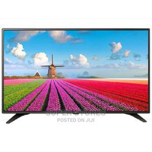 LG LED TV 43 Inch Lm5500 Series Full HD LED TV - Jy22 | TV & DVD Equipment for sale in Lagos State, Alimosho