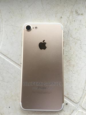 Apple iPhone 7 128 GB Gold | Mobile Phones for sale in Ogun State, Ado-Odo/Ota