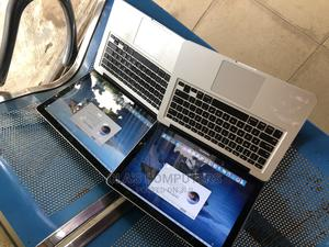 Laptop Apple MacBook 2013 4GB Intel Core I5 SSD 512GB | Laptops & Computers for sale in Lagos State, Ikorodu