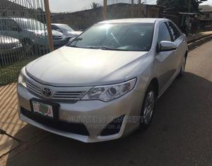 Toyota Camry 2014 Silver | Cars for sale in Lagos State, Ojota