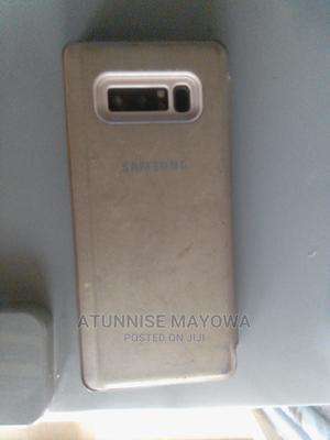 Samsung Galaxy Note 8 64 GB Black | Mobile Phones for sale in Kaduna State, Kaduna / Kaduna State