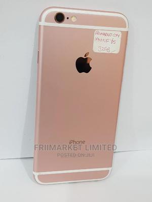 Apple iPhone 6s 32 GB Gold | Mobile Phones for sale in Delta State, Udu