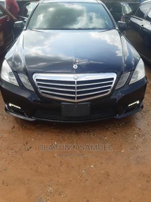 Mercedes-Benz E350 2009 Black   Cars for sale in Delta State, Warri