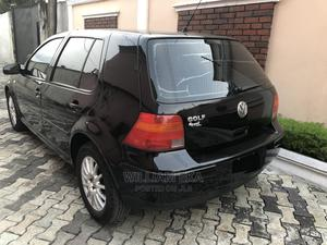 Volkswagen Golf 2004 GL 2.0 Black | Cars for sale in Rivers State, Port-Harcourt