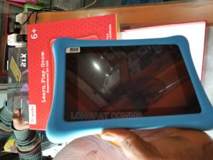 New Atouch X10 16 GB Black   Tablets for sale in Lagos State, Ikeja